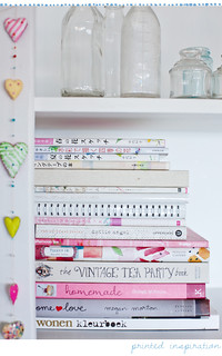 Color Me Pretty: January 2012 | by decor8