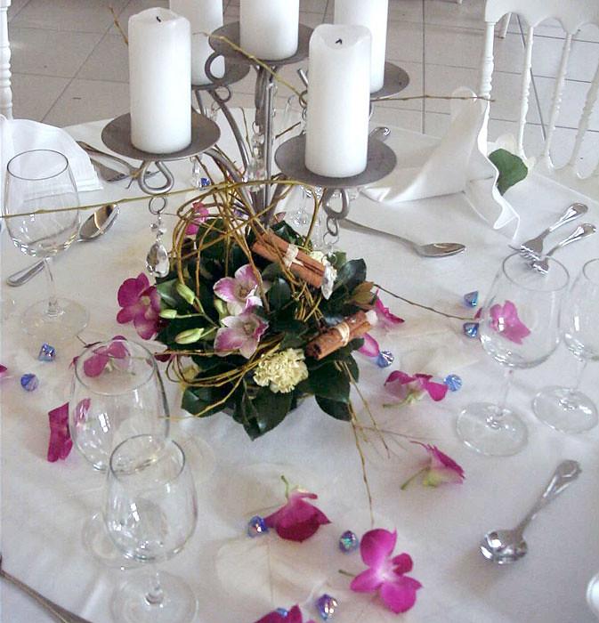 Deco Table Mariage 21 Jean Michel Helias Flickr