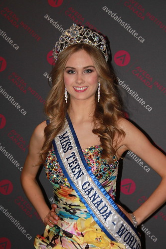 Miss Teen Canada - Wikipedia