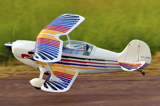 CHRISTEN EAGLE II -  MODEL AIRPLANE - I dedicate this picture to the captain Luiz Fernandes | by JONES CESAR DALAZEN