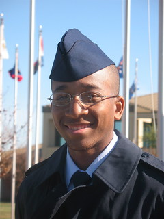 Airman Eddie | by ***Karen