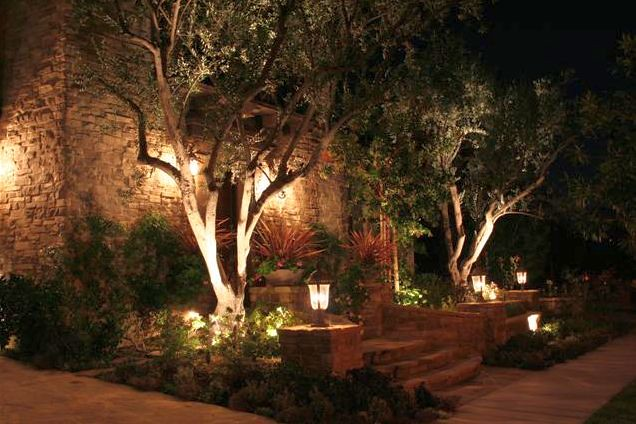 Outdoor lighting by robert e taft landscape architecture flickr outdoor lighting by robert e taft landscape architecture by landscape design advisor mozeypictures Image collections