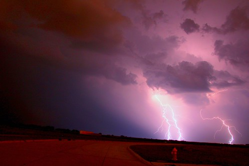 081411 - Late Night Nebraska Lightning! | by NebraskaSC Photography