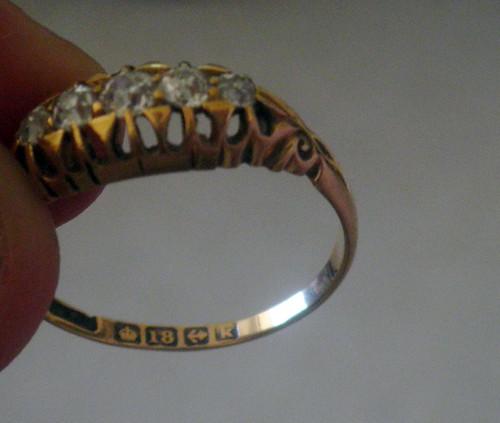 Diamond Engagement Ring Designs