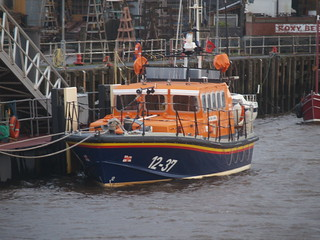 RNLI Silvia Burrell | by divnic