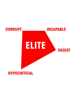 EP Visual Identity - Elite | by Matteo Lucchetti