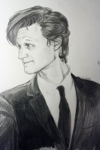 Matt Smith | by SarahKristin