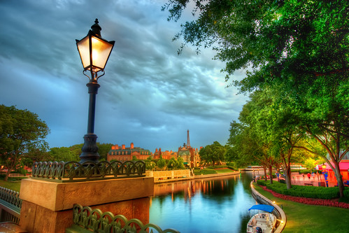 The French Quarter of Disney | by Stuck in Customs