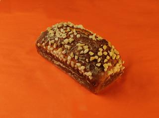 Chocolate Orange Loaf Cake Uk
