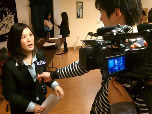 KFI Racism Press Conference 1-17-2012 (9) | by Korean Resource Center 민족학교