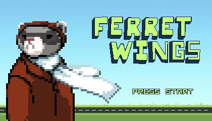 Ferret Wings | by Capy!