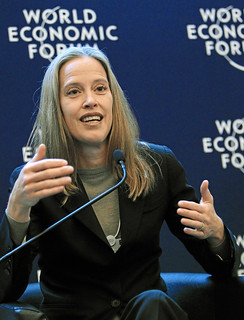 Wendy Kopp - World Economic Forum Annual Meeting 2012 | by World Economic Forum