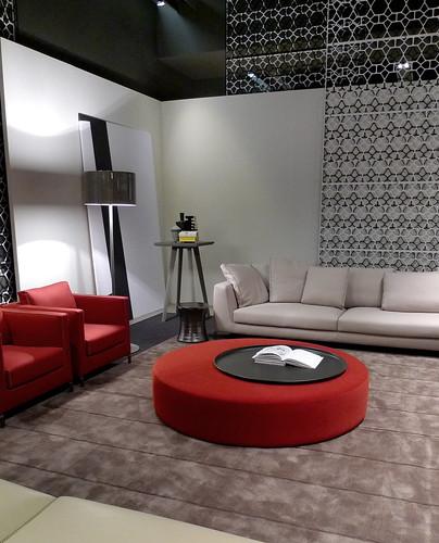b b italia at imm cologne 2012 b b italia flickr. Black Bedroom Furniture Sets. Home Design Ideas