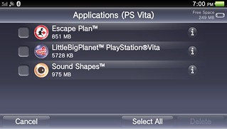 PS Vita System Software Update 3.10 | by PlayStation.Blog