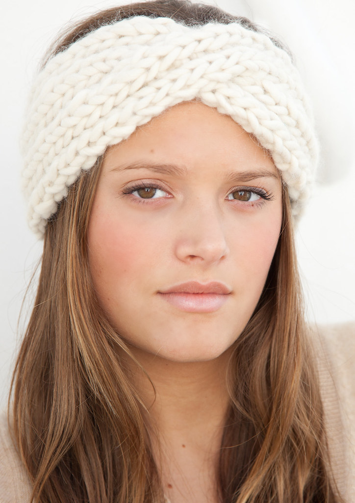 Knitted Headband Patterns Easy Images Knitting Patterns Free Download