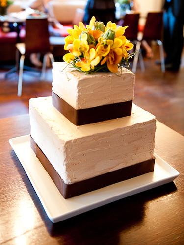 Homemade Wedding Cake Snow Cone Syrup