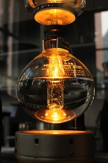 Siphon coffee | by julesberry2001