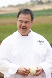 The Fairmont Kea Lani Offers Fun-Filled Holiday Happenings, Executive Chef, Tylun Pang | by mauitimeweekly