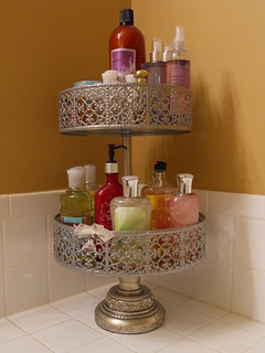 Bathroom Caddy | by westerly_whimsies