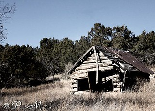 """Fixer upper, needs a little work"" 