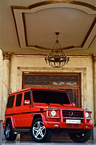 Red G55 | by nael saad