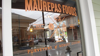Maurepas Foods | by Christopher Porché West - A Studio On Desire