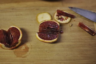 blood orange marm cut two | by Marisa | Food in Jars