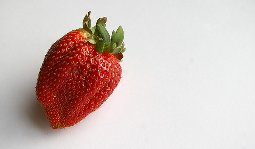 Strawberry | by Patent and the Pantry