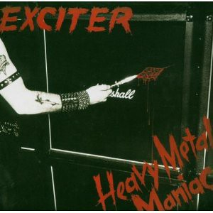 exciter | by redteddog