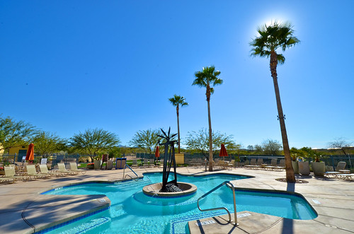 Marriott Desert Villas Palm Springs