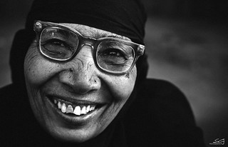 a smile to remember | by swarat_ghosh