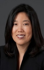 Michelle Rhee | by Contra Costa Times