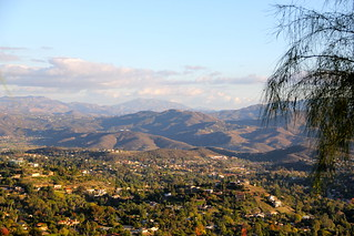El Cajon south area & Mountains | by Driven to Capture 2