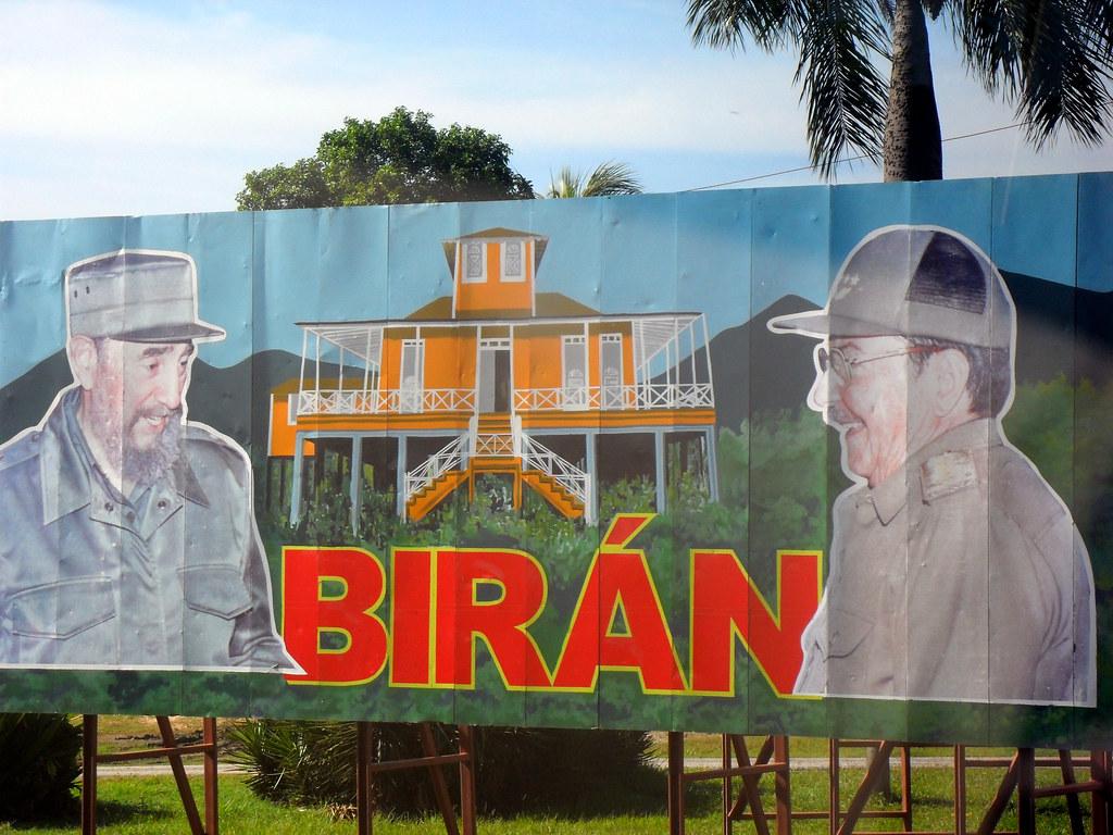 Biran, Cuba