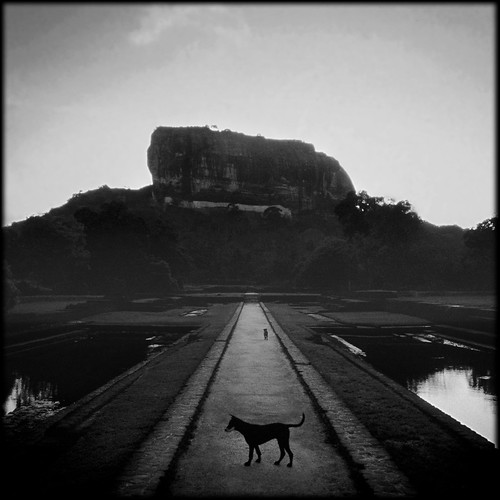 Sigiriya | by Fusty Box