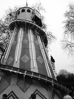 Helter Skelter | by am_hc