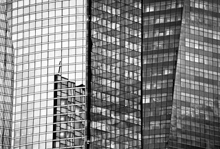La Defense Abstract | by JM Clark Photography (jamecl99)