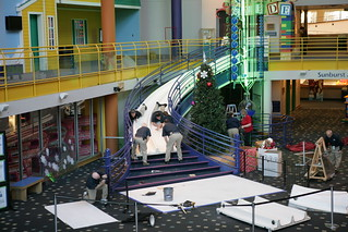 Packing up the Holidays | by The Children's Museum of Indianapolis