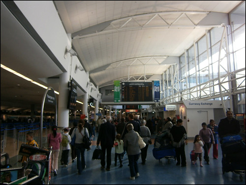 Auckland International Airport | by Πichael C.