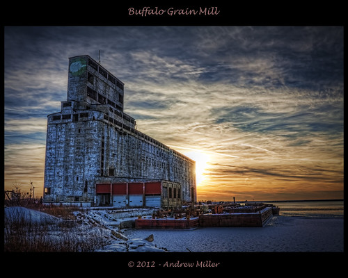 WNY Grain Mill Inventory | by ~~CSaturn~~