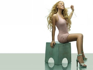 Mariah Carey Picture | by wallws36
