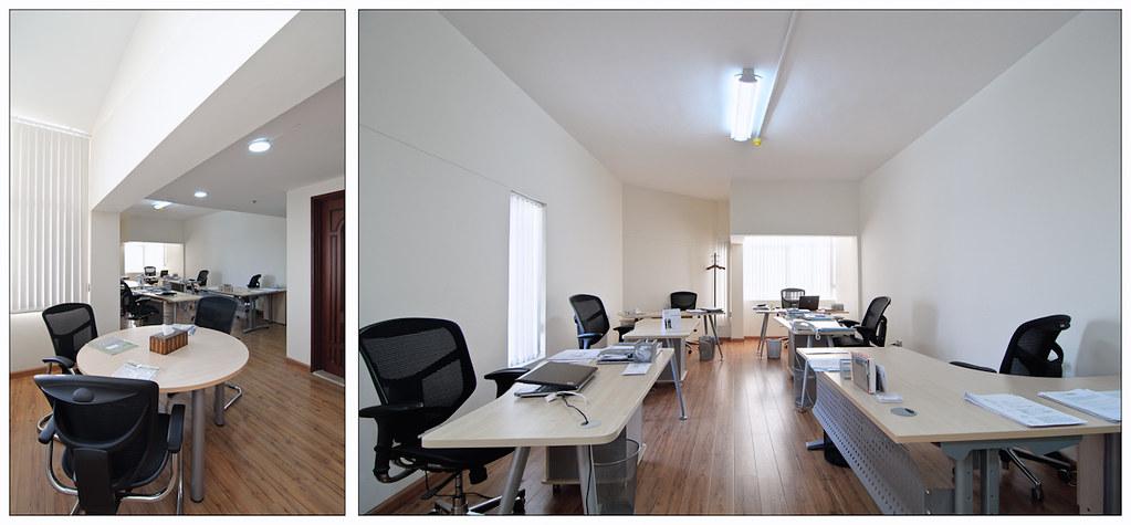 Superieur ... Prime Interiors   QBI Office   By Strelar