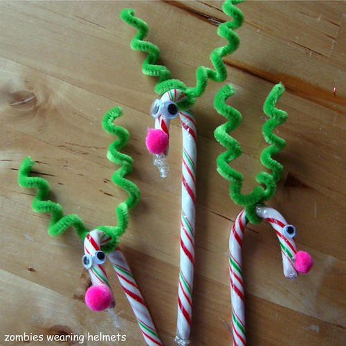 Candy Cane Craft Fair Minden Nv