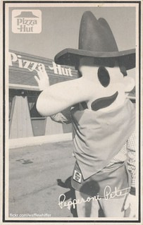 Pizza Hut Pete Costume! | by Waffle Whiffer