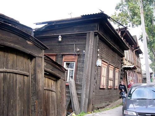 дом проституток в иркутске
