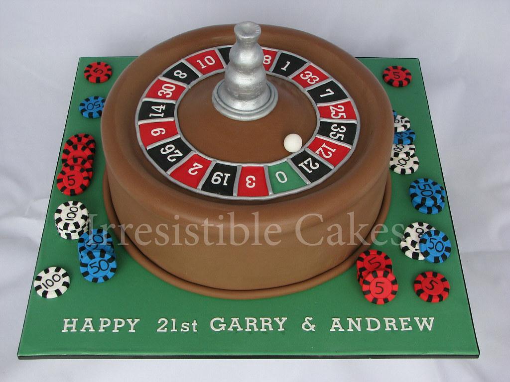 Roulette wheel birthday cake life poker club strasbourg