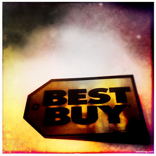 Best Buy Distressed | by rsmithing