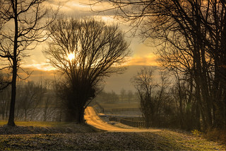 Country Road Kentucky | by Klaus Ficker --Landscape and Nature Photographer--