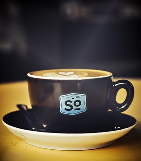 New Year's Eve Coffee at Single Origin Coffee,  Los Angeles | by r.e. ~