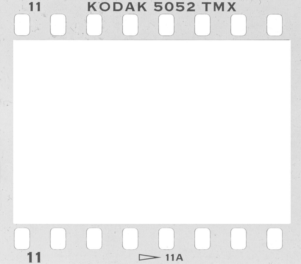 kodak tmax 35mm frame 11 by edtkowski